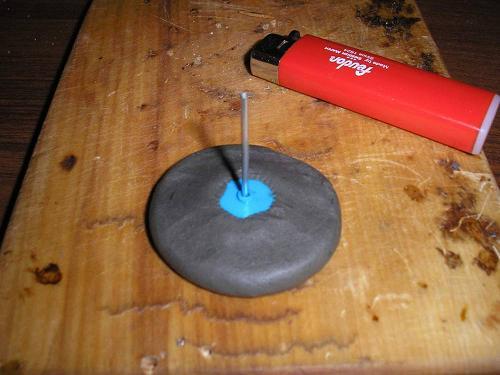 Как сделать пластмассовую шестеренку